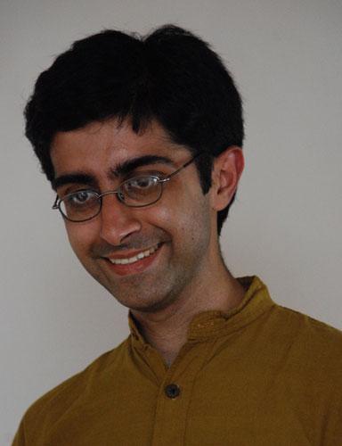Akshay Ahuja