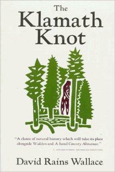 Klamath Knot cover
