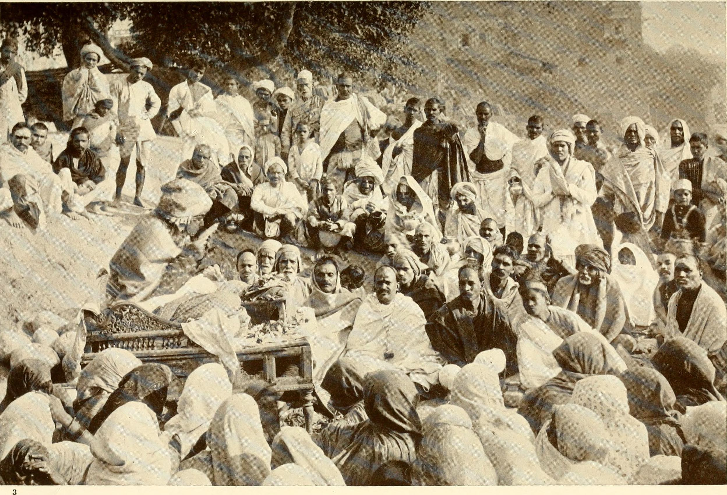 Indian_Kathakar_Storyteller_1913