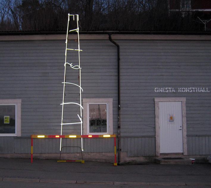 rescue ladder 34m