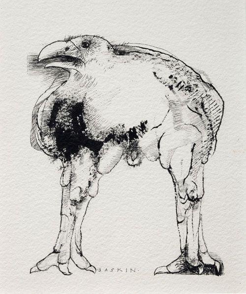 Baskin Crow